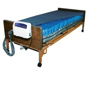 14029 Med Aire Plus Alternating Pressure Mattress