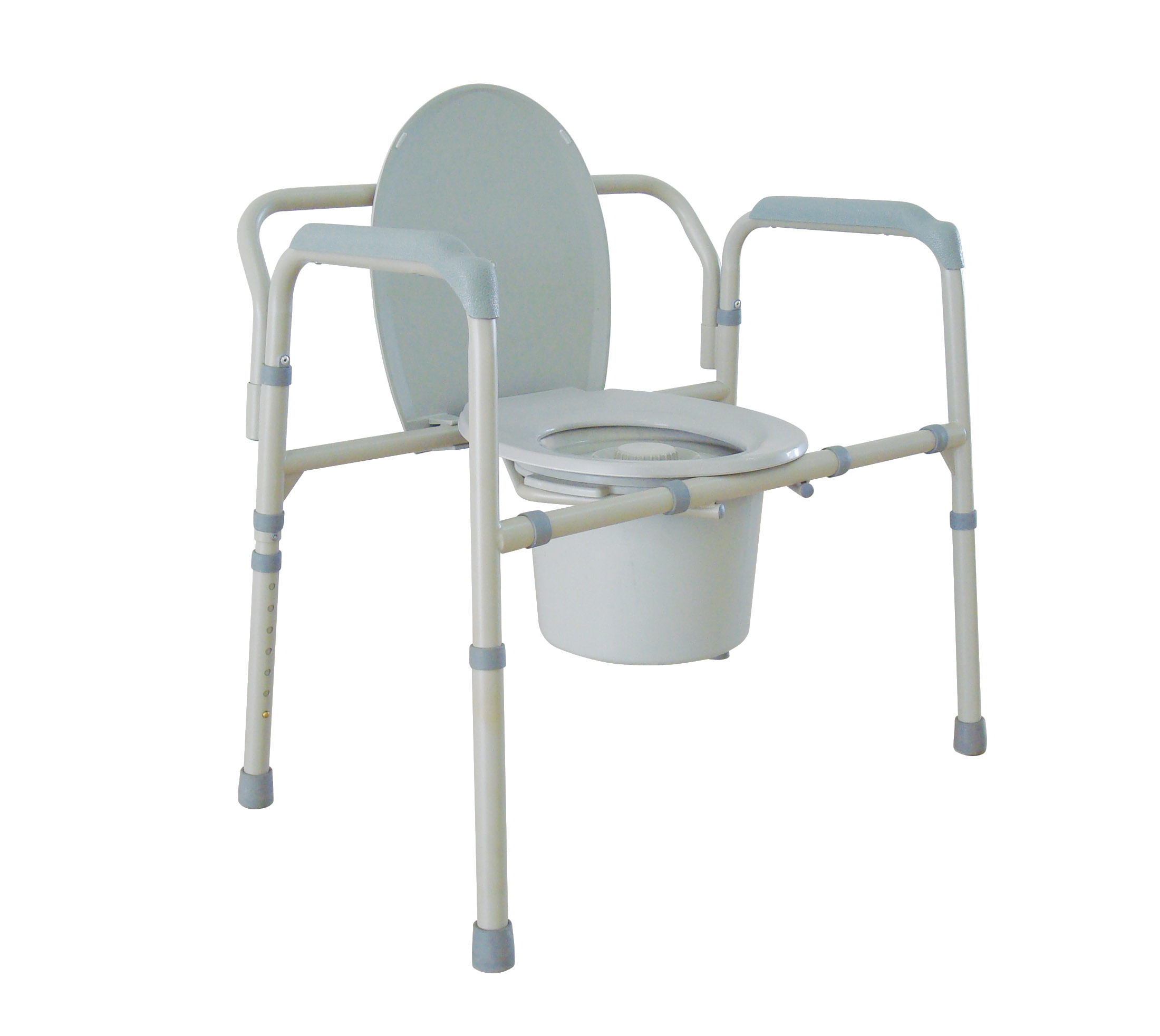 Drive Medical 11117n 2 Portable Commode