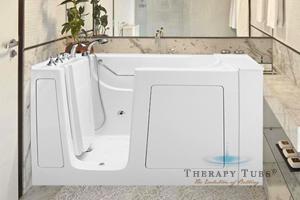 Care Series 3055 Soaker Walk In Tub