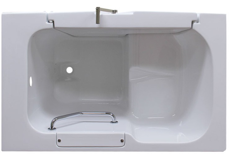 Care Series 3252 Soaker Walk In Tub