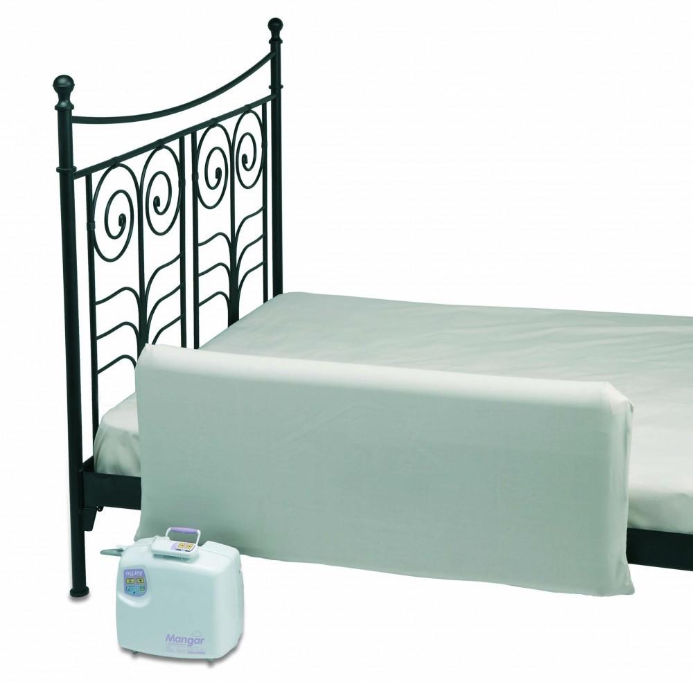 Inflatable Beds With Legs: Mangar Leg Lifter