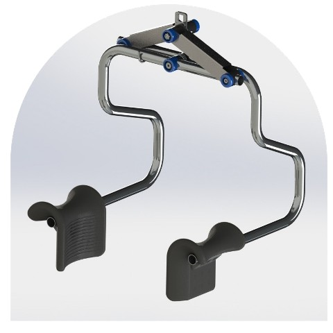 Prism Independent Body Lifter