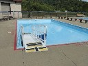 Handicap Pool Lifts Main Menu