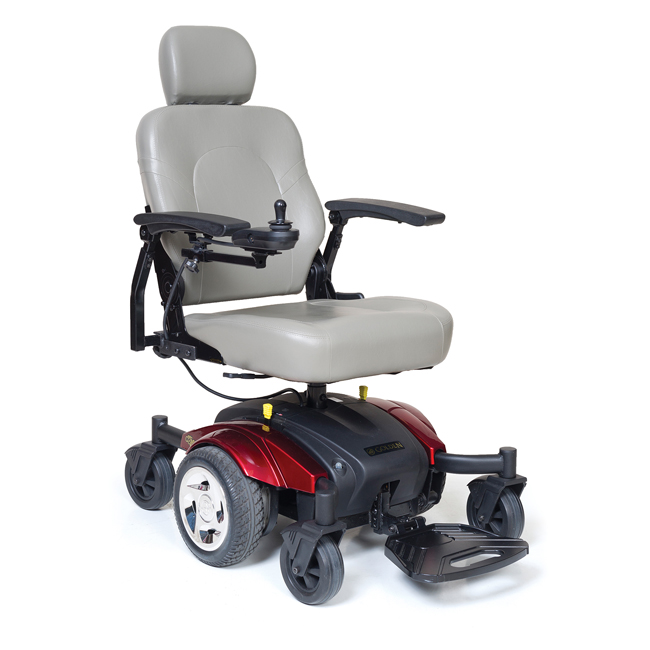 Golden Compass Sport Wheelchair
