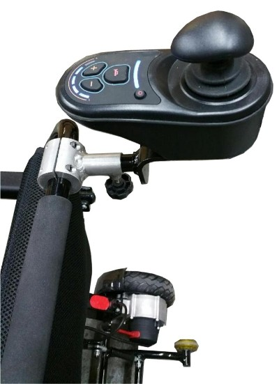 All Terrain Wheelchair >> Electric Power Stroller
