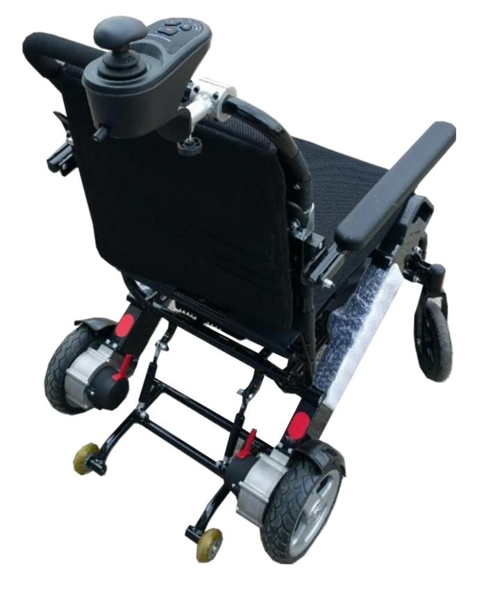 Electric Power Stroller