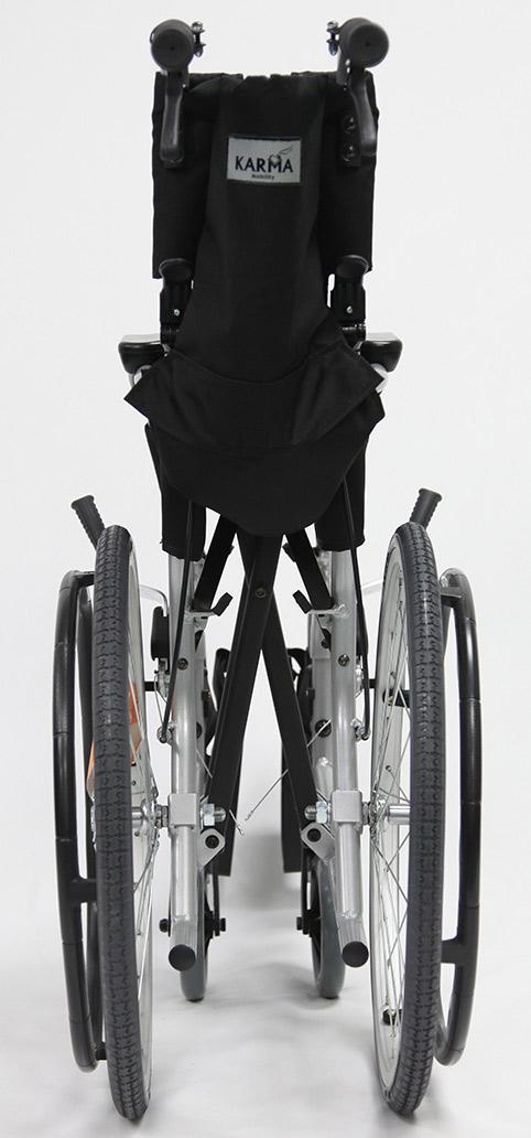Karman Ergo Flight 19 8 Lbs Ultralight Weight Wheelchair