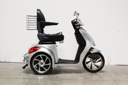 E Wheels Ew 36 Mobility Scooter