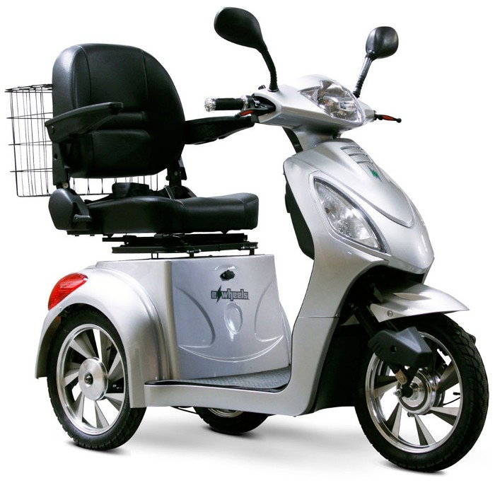 P3 Cruiser Mobility Scooter