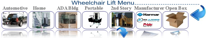 2nd story wheelchair lifts for 2 story wheelchair lift